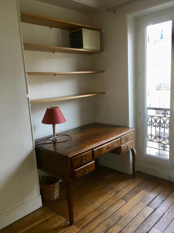 Arènes de Lutèce Paris 1BD apartment Home Rental in Paris 3 - thumbnail