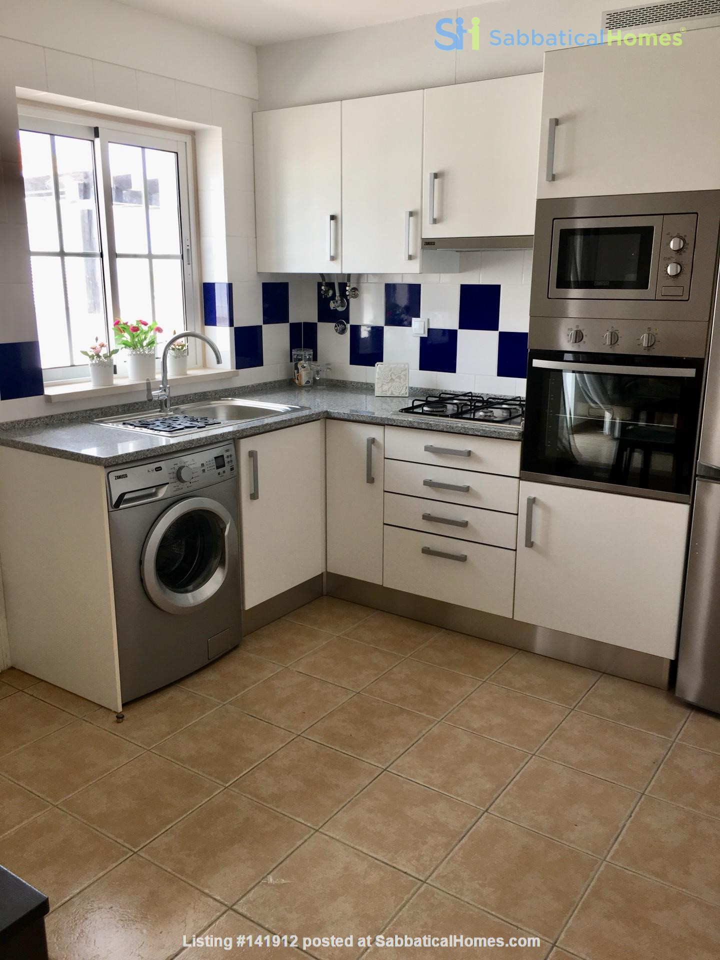 SUNNY ALGARVE PORTUGAL - 2 apartments available Home Rental in Tavira, Faro District, Portugal 3