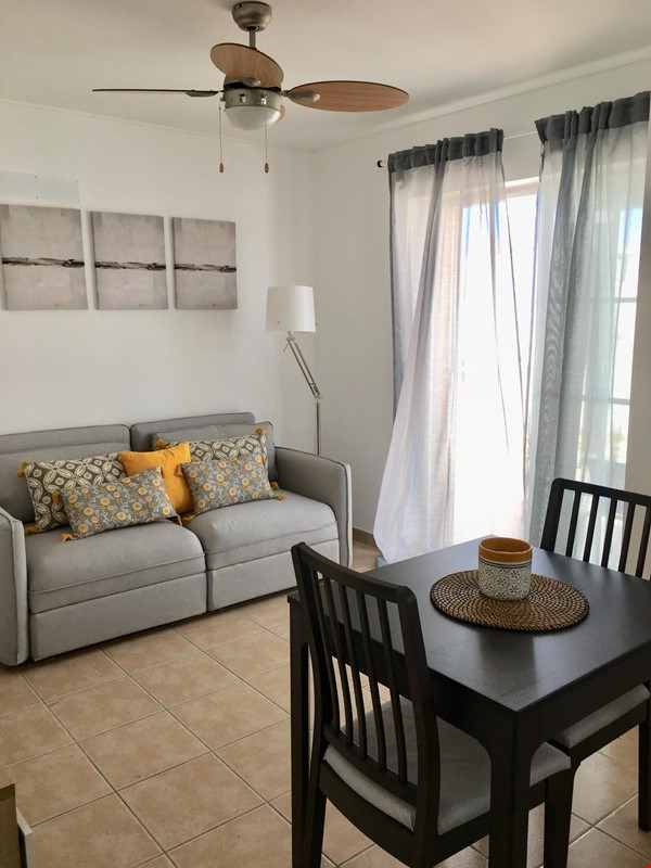 SUNNY ALGARVE PORTUGAL - 2 apartments available Home Rental in Tavira 1 - thumbnail