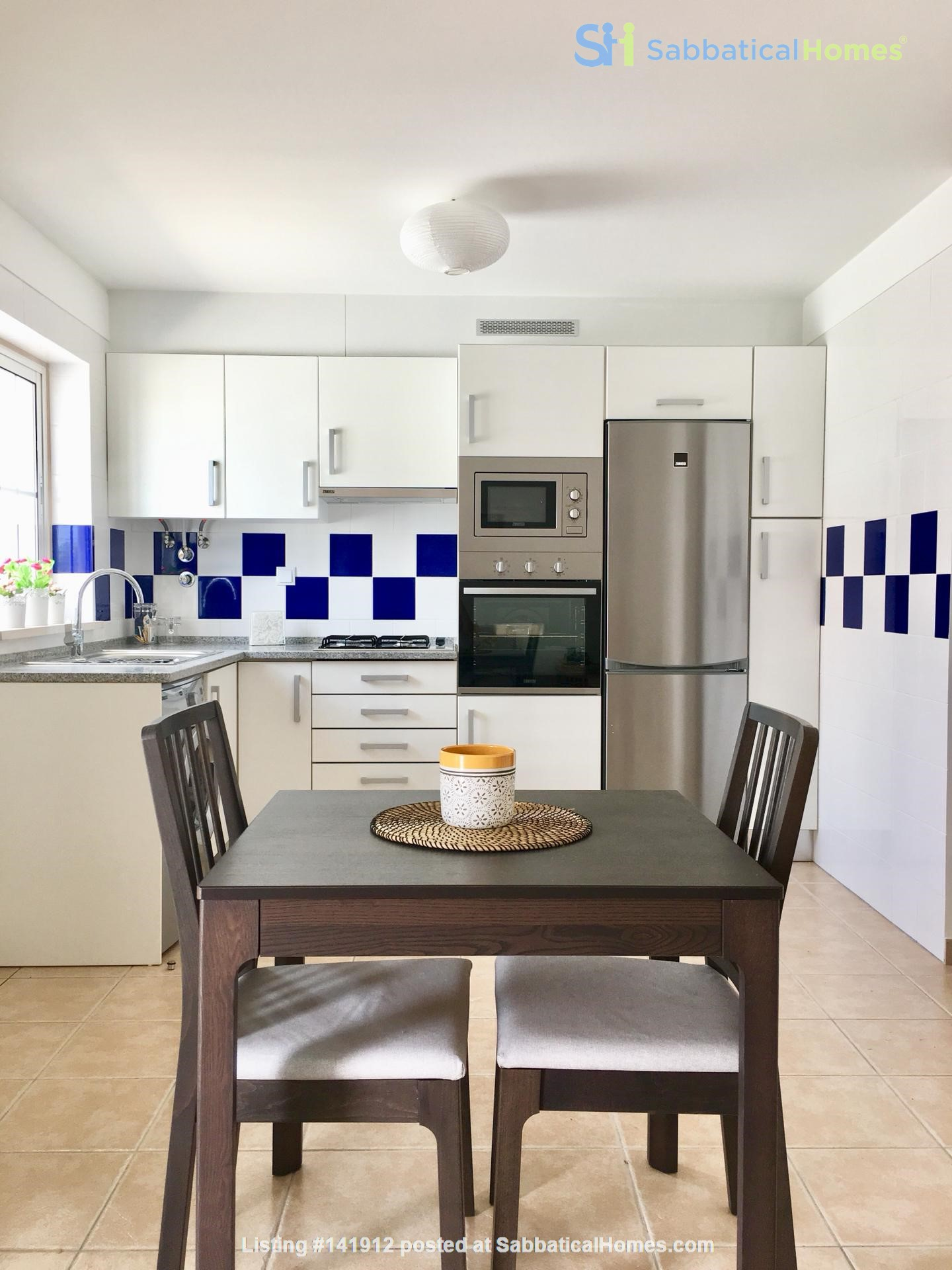 SUNNY ALGARVE PORTUGAL - 2 apartments available Home Rental in Tavira, Faro District, Portugal 2