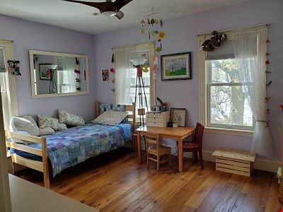 Peace & Quiet  on Cambridge/Somerville line Home Rental in Somerville 8 - thumbnail