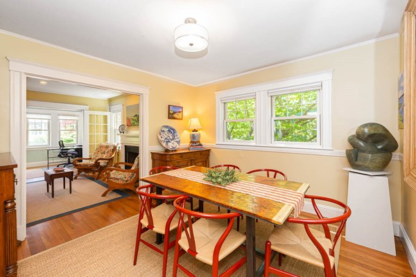 Beautifully Renovated Furnished Single Family Home. Home Rental in Cambridge 2 - thumbnail