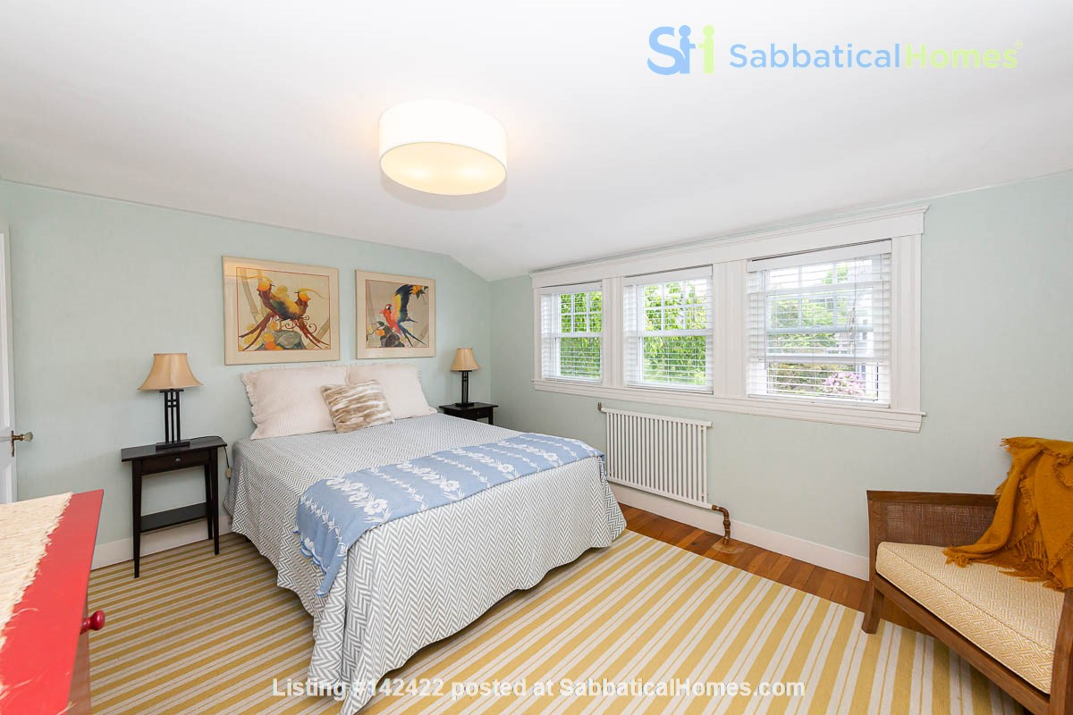 Beautifully Renovated Furnished Single Family Home. Home Rental in Cambridge, Massachusetts, United States 7