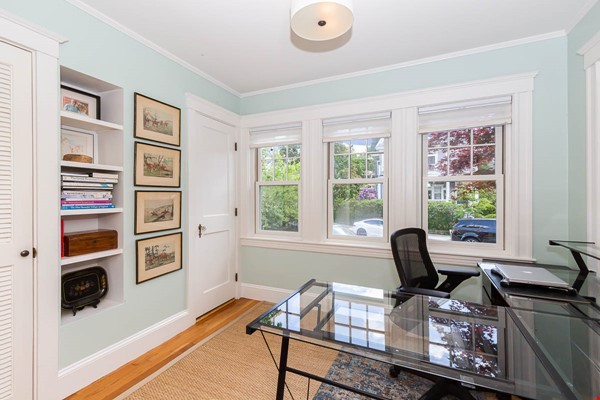 Beautifully Renovated Furnished Single Family Home. Home Rental in Cambridge 4 - thumbnail