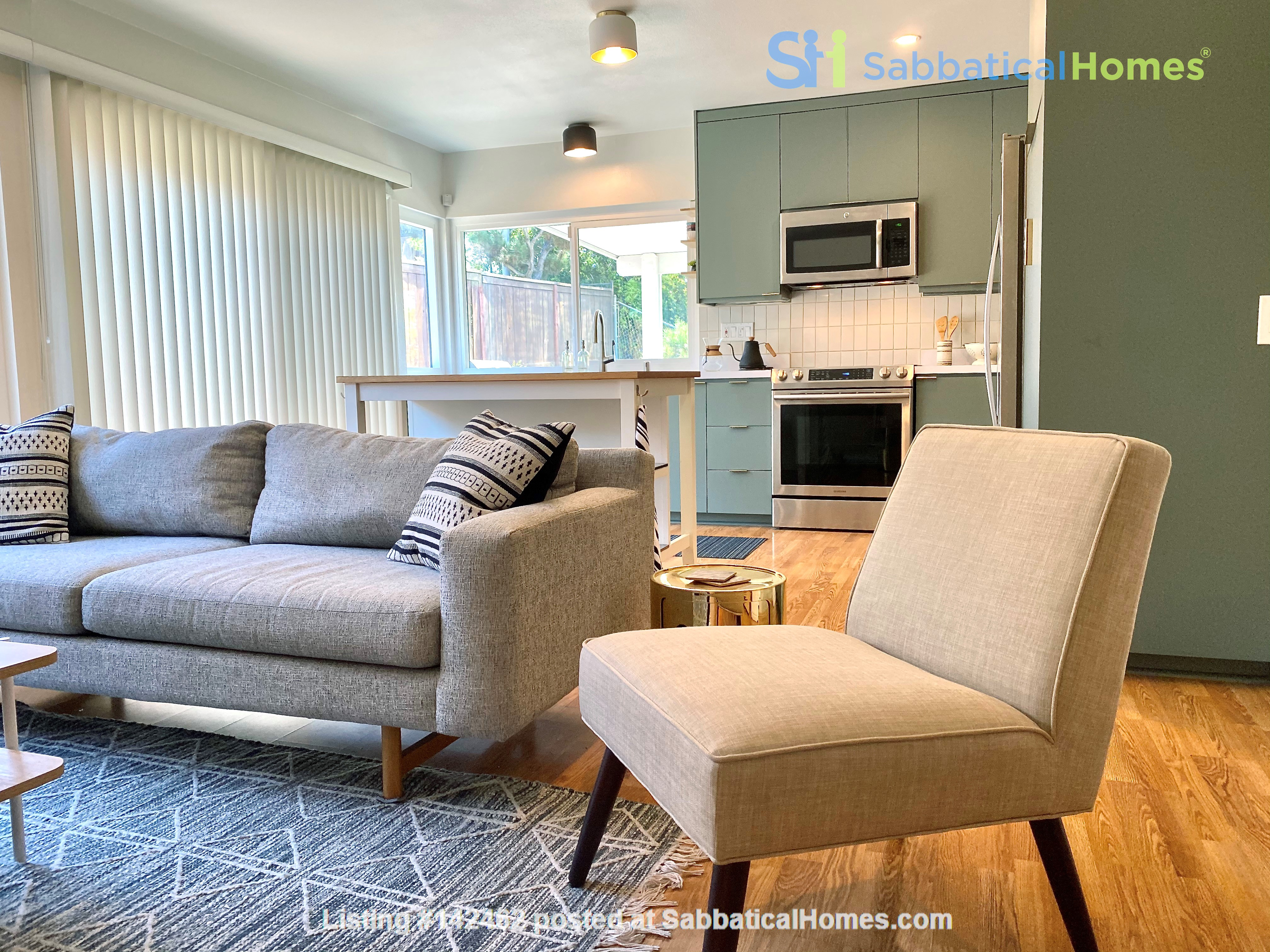 Ironwood Scripps (furnished) Home Rental in San Diego, California, United States 2