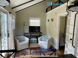 Downtown Sunnyvale Cottage for Stanford Affiliates Home Rental in Sunnyvale, California, United States 3