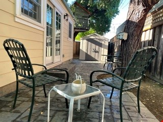 Downtown Sunnyvale Cottage for Stanford Affiliates Home Rental in Sunnyvale 9 - thumbnail