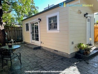 Downtown Sunnyvale Cottage for Stanford Affiliates Home Rental in Sunnyvale, California, United States 8