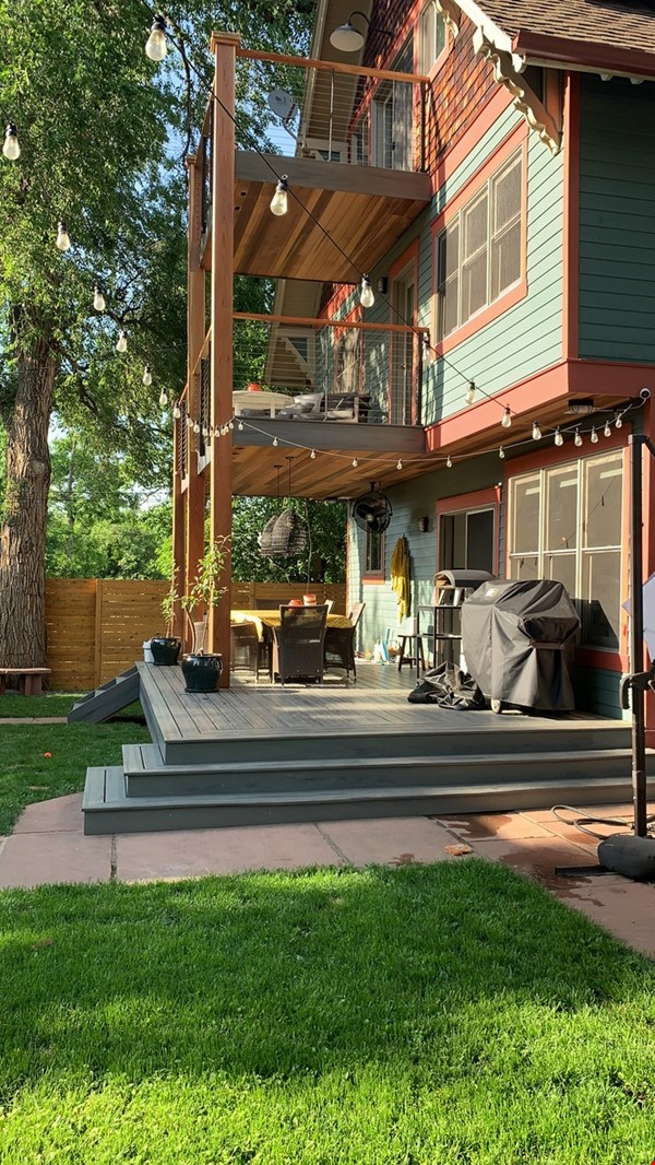 Renovated 6 Bed Home with Garden, Hot Tub, Fire Pit close Chautauqua/Pearl Home Rental in Boulder 9 - thumbnail