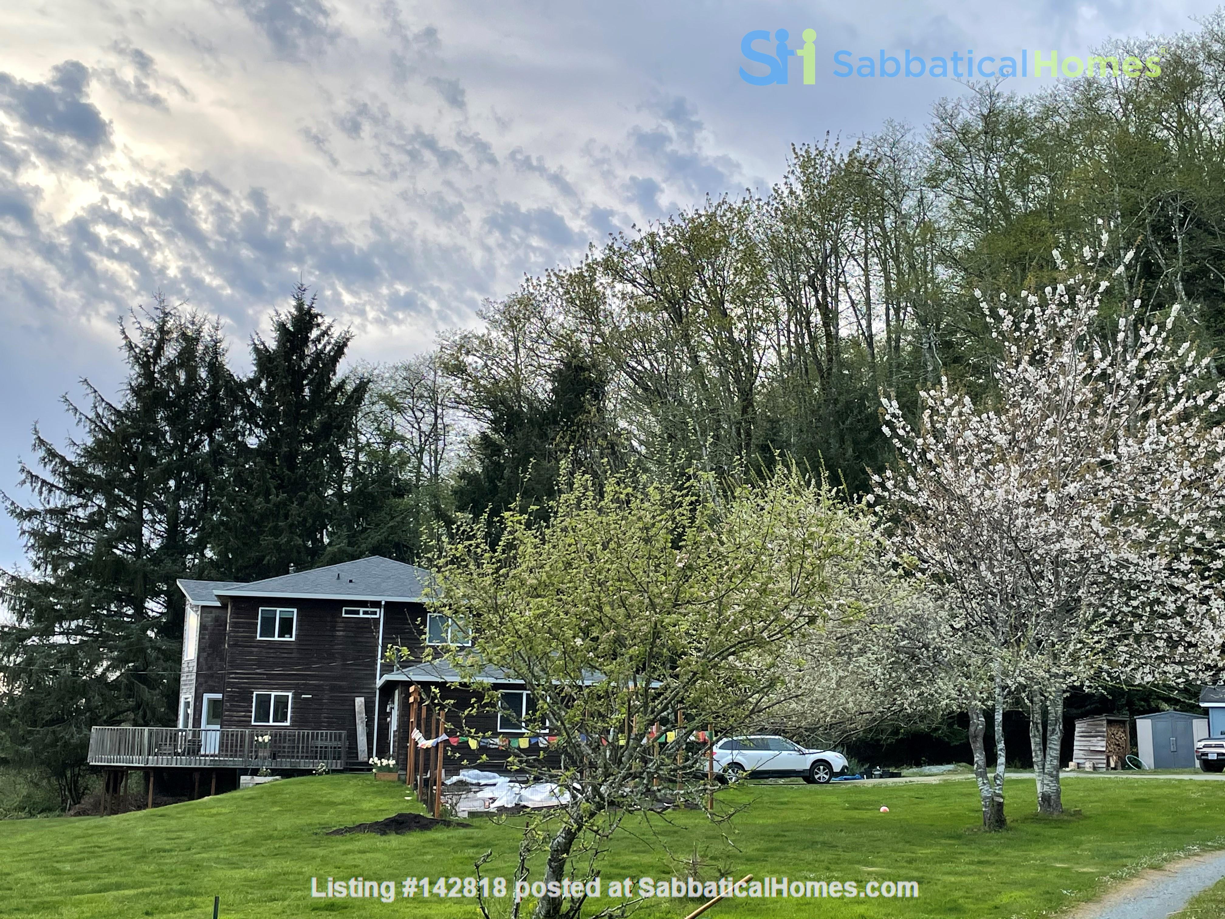 Expansive, Sunny, Coastal Paradise with Stunning Views Home Rental in Nehalem, Oregon, United States 0