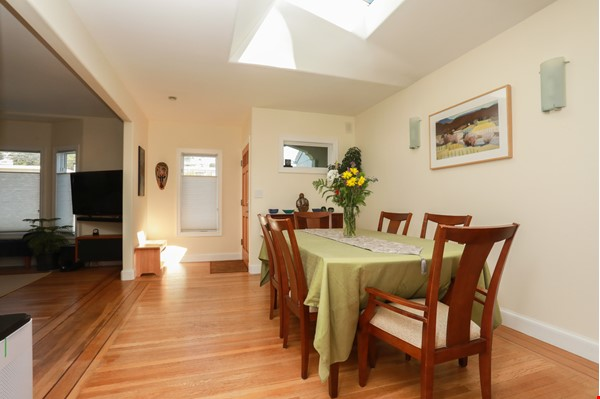 3Br/2Ba furnished home for rent in beautiful San Francisco Home Rental in San Francisco 0 - thumbnail