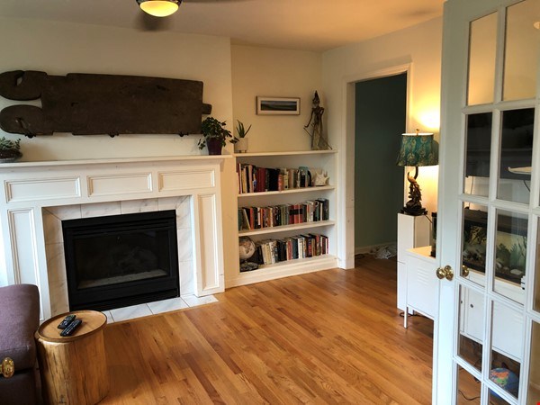 Convenient and Gracious Upstate New York--natural beauty, walk to campus Home Rental in Syracuse 0 - thumbnail