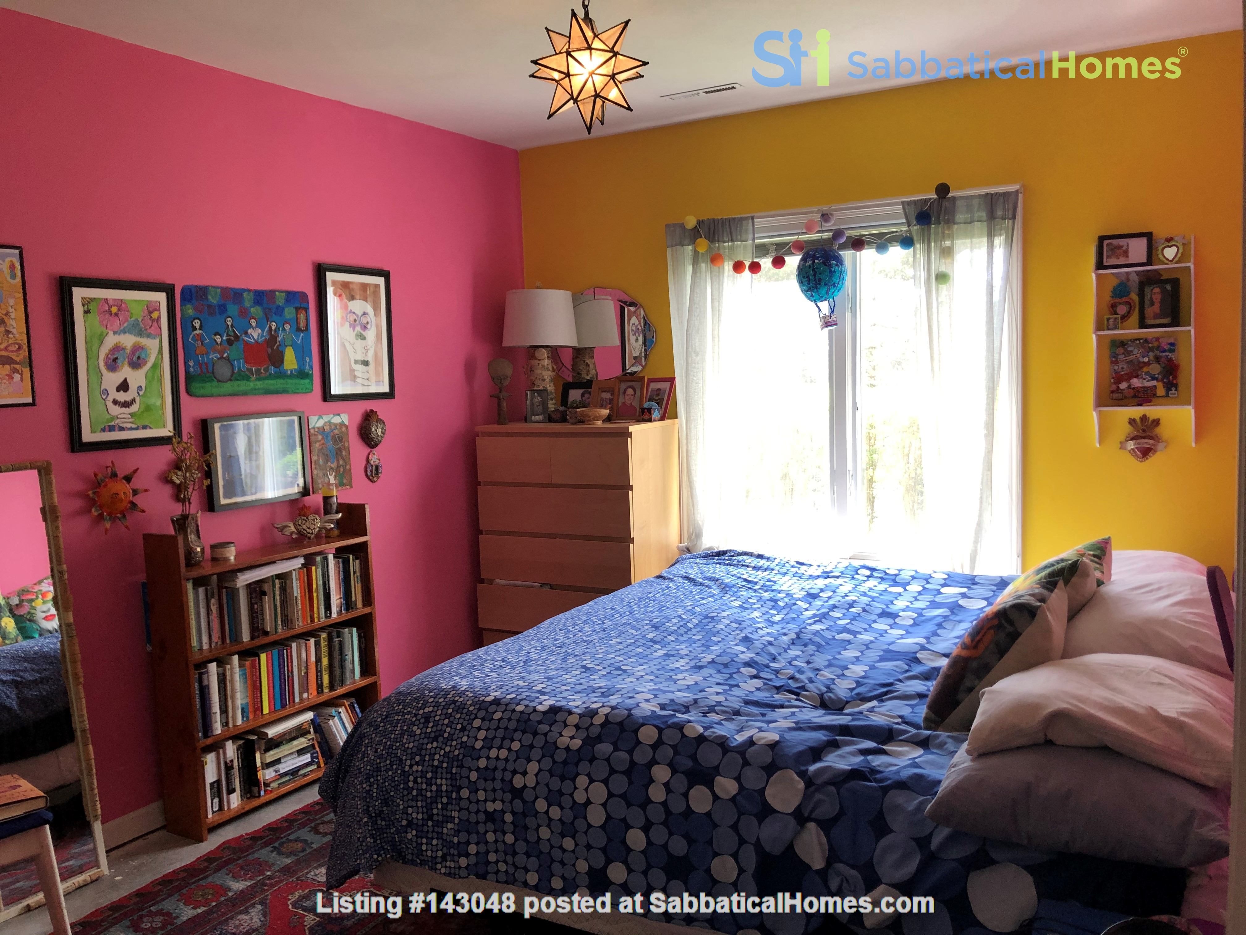 Convenient and Gracious Upstate New York--natural beauty, walk to campus Home Rental in Syracuse, New York, United States 8
