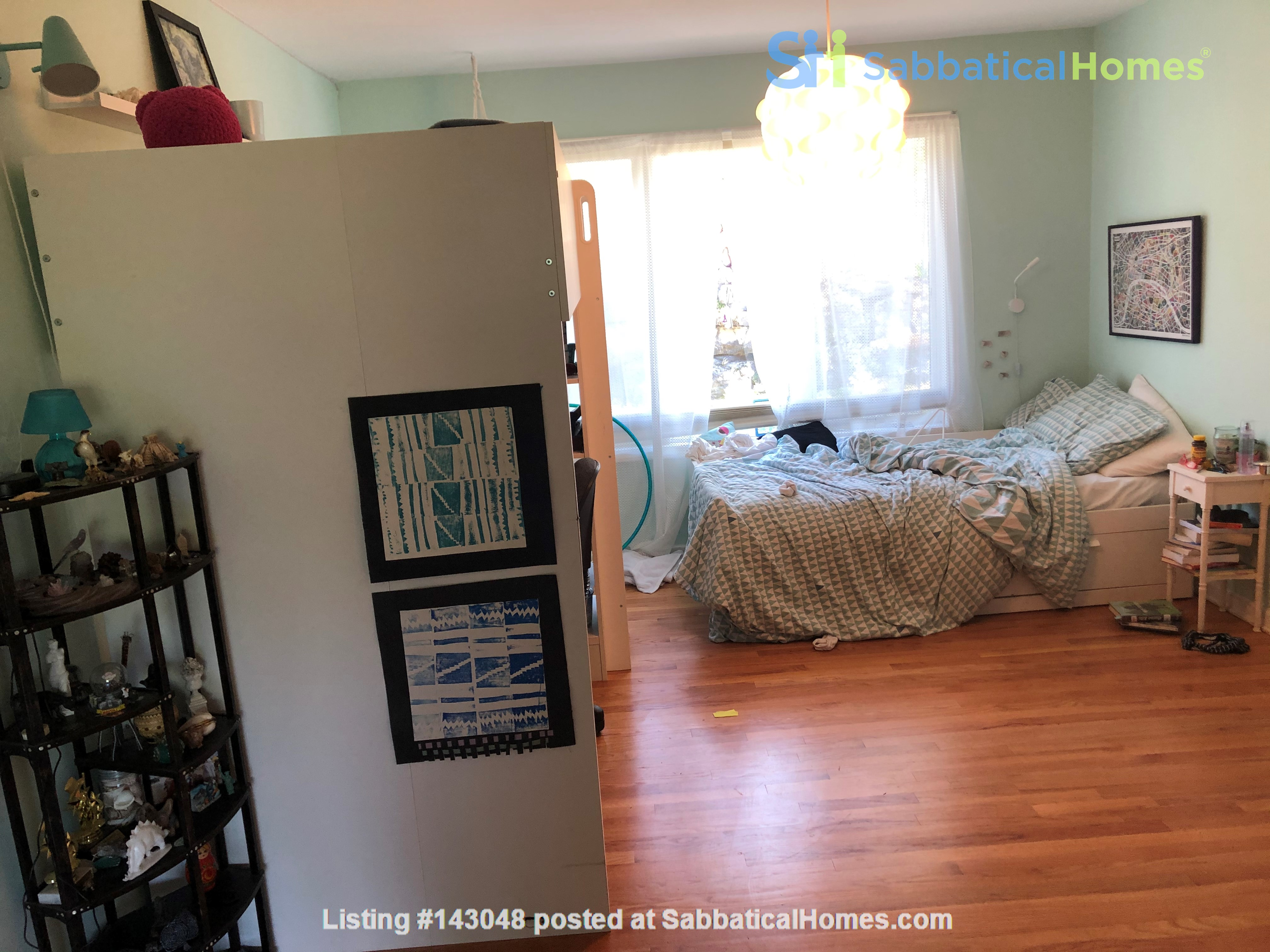 Convenient and Gracious Upstate New York--natural beauty, walk to campus Home Rental in Syracuse, New York, United States 9