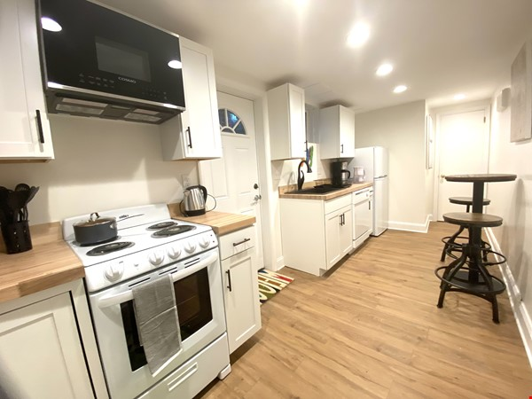 Fully Furnished Brand New Apartment- Silver Spring, close to beltway Home Rental in Silver Spring 2 - thumbnail
