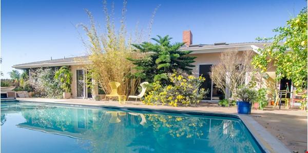 Mid-Century Modern house near Technology Hub & Universities Home Rental in Los Angeles 1 - thumbnail