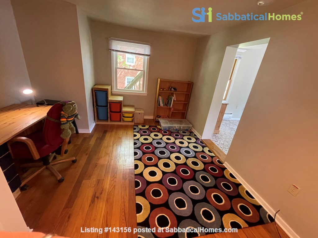 Flexible lease - large 3 bedroom townhouse - central location Home Rental in State College, Pennsylvania, United States 2