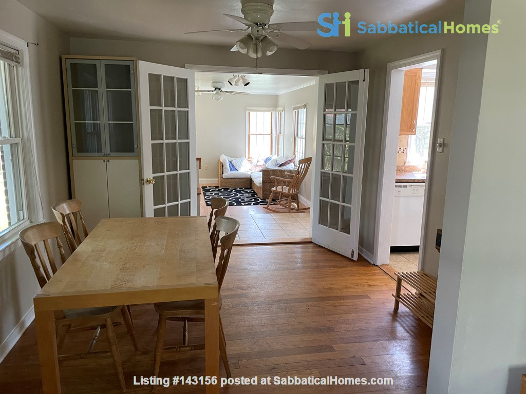 Flexible lease - large 3 bedroom townhouse - central location Home Rental in State College, Pennsylvania, United States 3