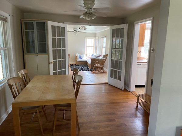 Flexible lease - large 3 bedroom townhouse - central location Home Rental in State College 3 - thumbnail