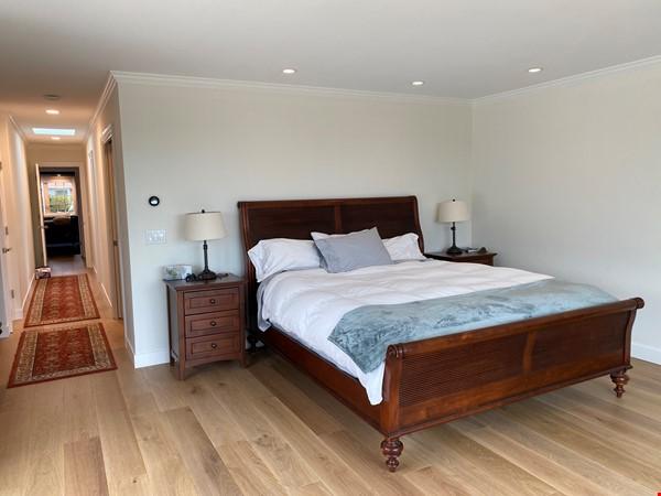 Newly renovated with infinity pool and ocean views Home Rental in Santa Barbara 1 - thumbnail