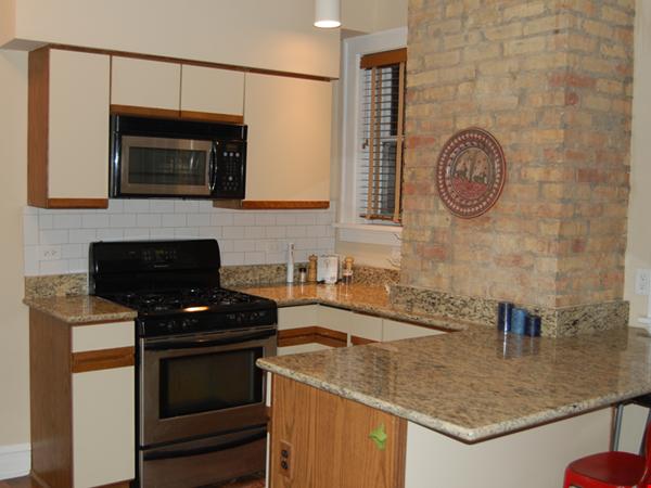 The Arnold: Mid Century Elegance in Evanston Illinois Home Rental in Evanston 9 - thumbnail