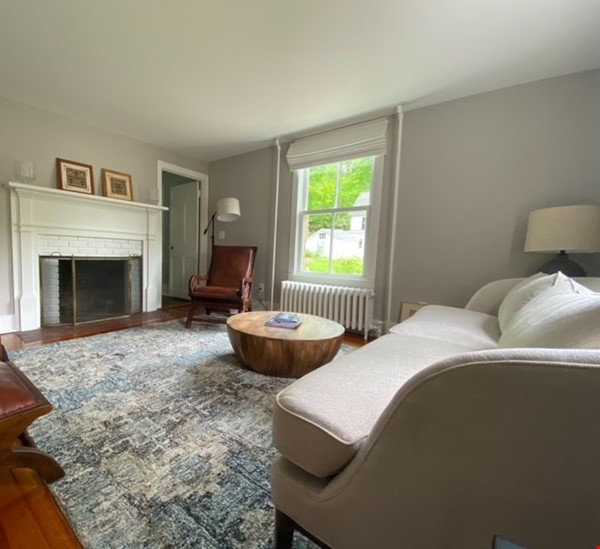 Lovely historic Forest Home house, 5 minute nature walk to Cornell. Home Rental in Ithaca 3 - thumbnail