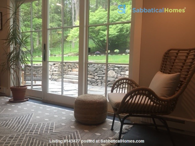 Lovely historic Forest Home house, 5 minute nature walk to Cornell. Home Rental in Ithaca, New York, United States 4