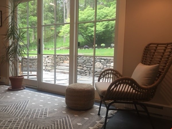Lovely historic Forest Home house, 5 minute nature walk to Cornell. Home Rental in Ithaca 4 - thumbnail