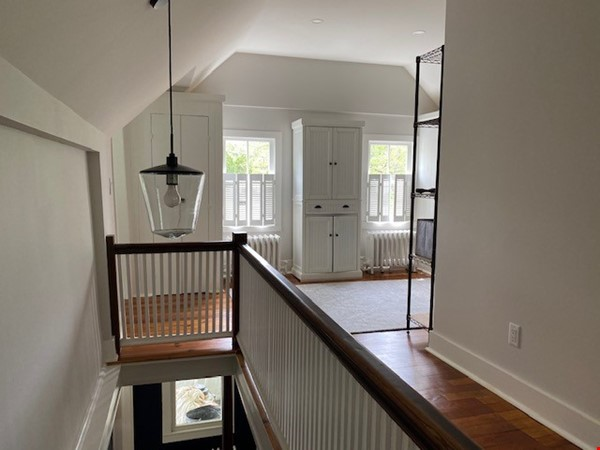 Lovely historic Forest Home house, 5 minute nature walk to Cornell. Home Rental in Ithaca 6 - thumbnail