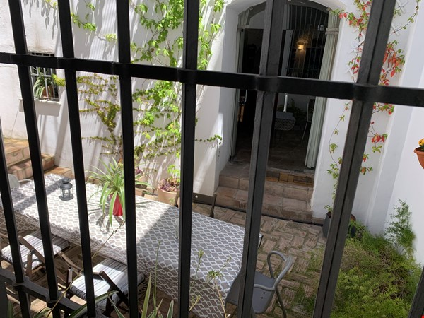 4 bedroom lovely and spacious house in the Albaicin with wiews  and a cave Home Rental in Granada 5 - thumbnail