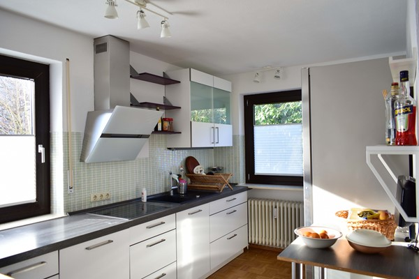 Beautiful and quiet apartment with garden Home Rental in München 3 - thumbnail