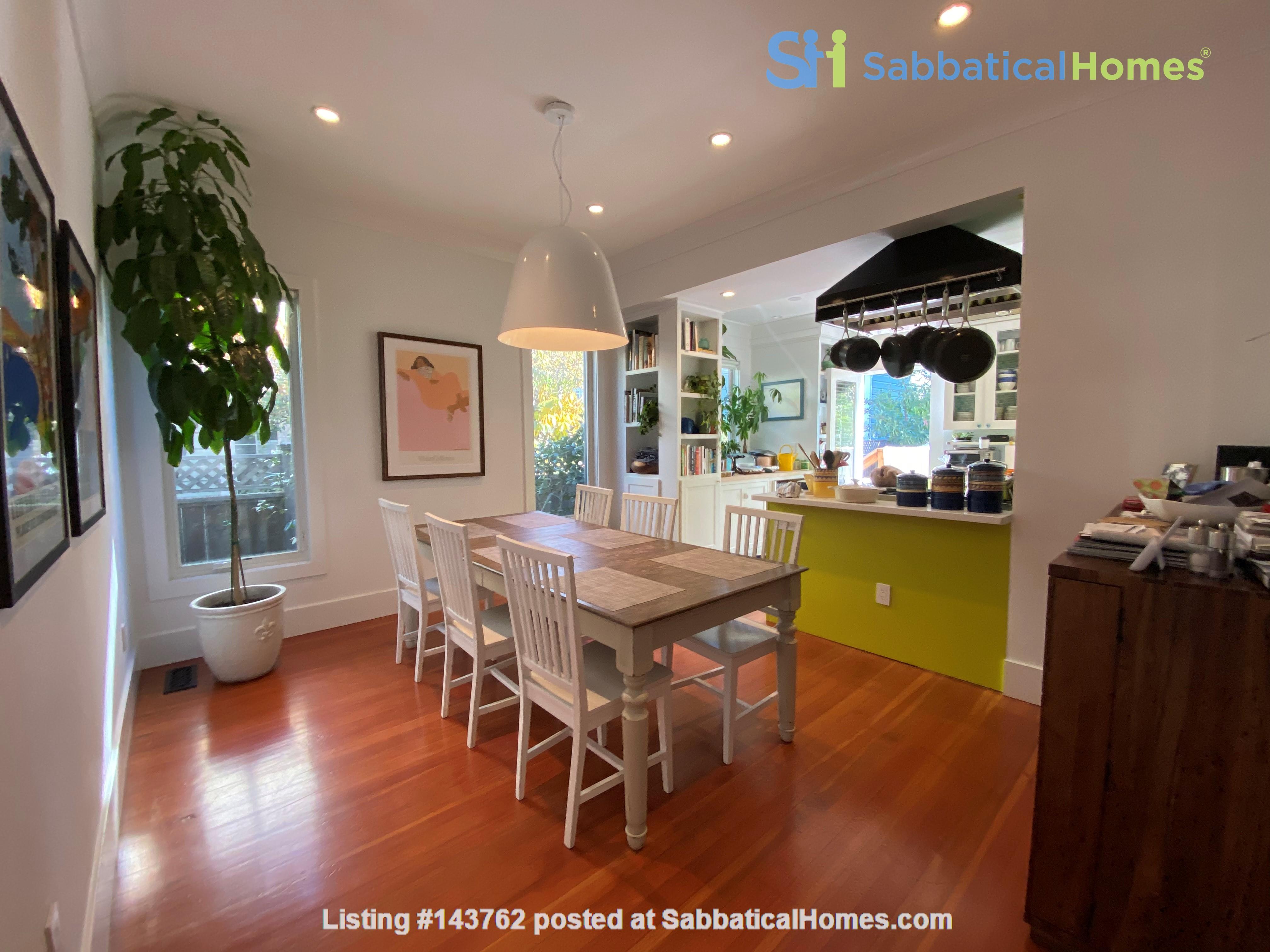 Beautiful 4 BR in Marin / SF Bay Area Home Exchange in San Rafael 5