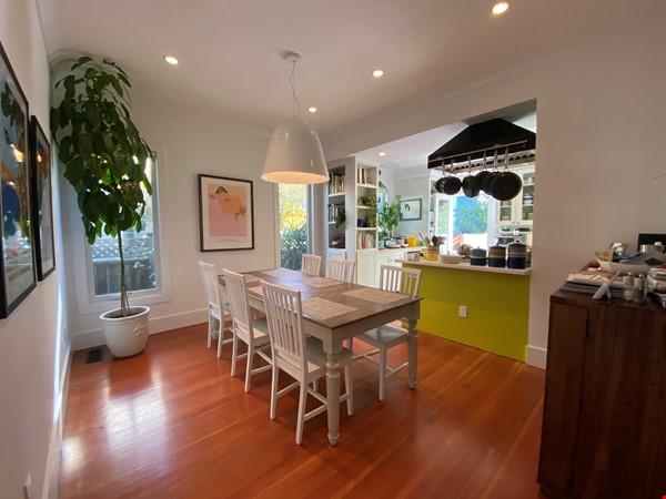 Beautiful 4 BR in Marin / SF Bay Area Home Exchange in San Rafael 5 - thumbnail