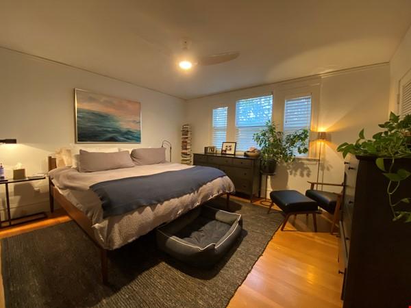 Beautiful 4 BR in Marin / SF Bay Area Home Exchange in San Rafael 6 - thumbnail