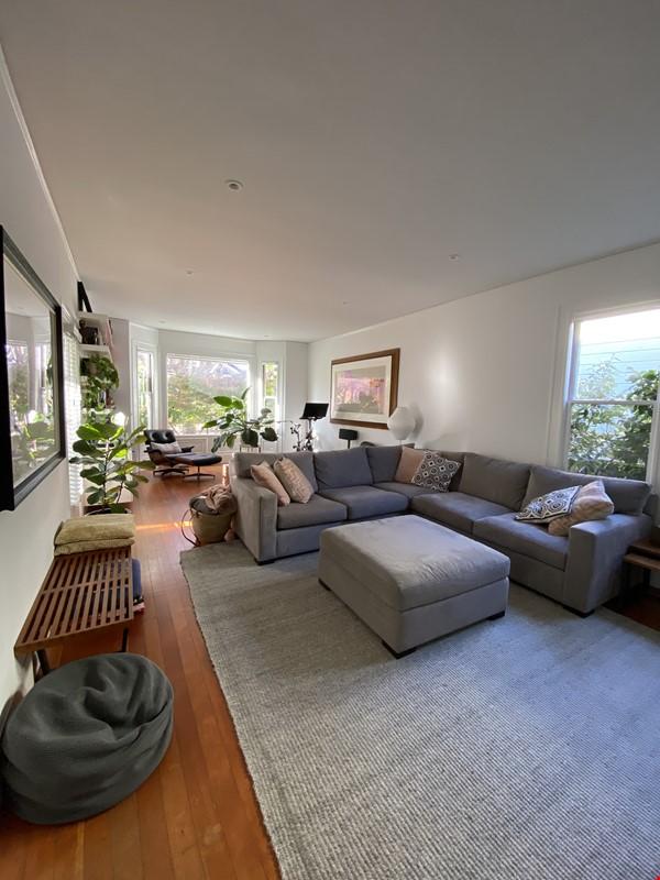 Beautiful 4 BR in Marin / SF Bay Area Home Exchange in San Rafael 4 - thumbnail