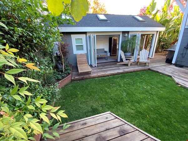 Beautiful 4 BR in Marin / SF Bay Area Home Exchange in San Rafael 1 - thumbnail