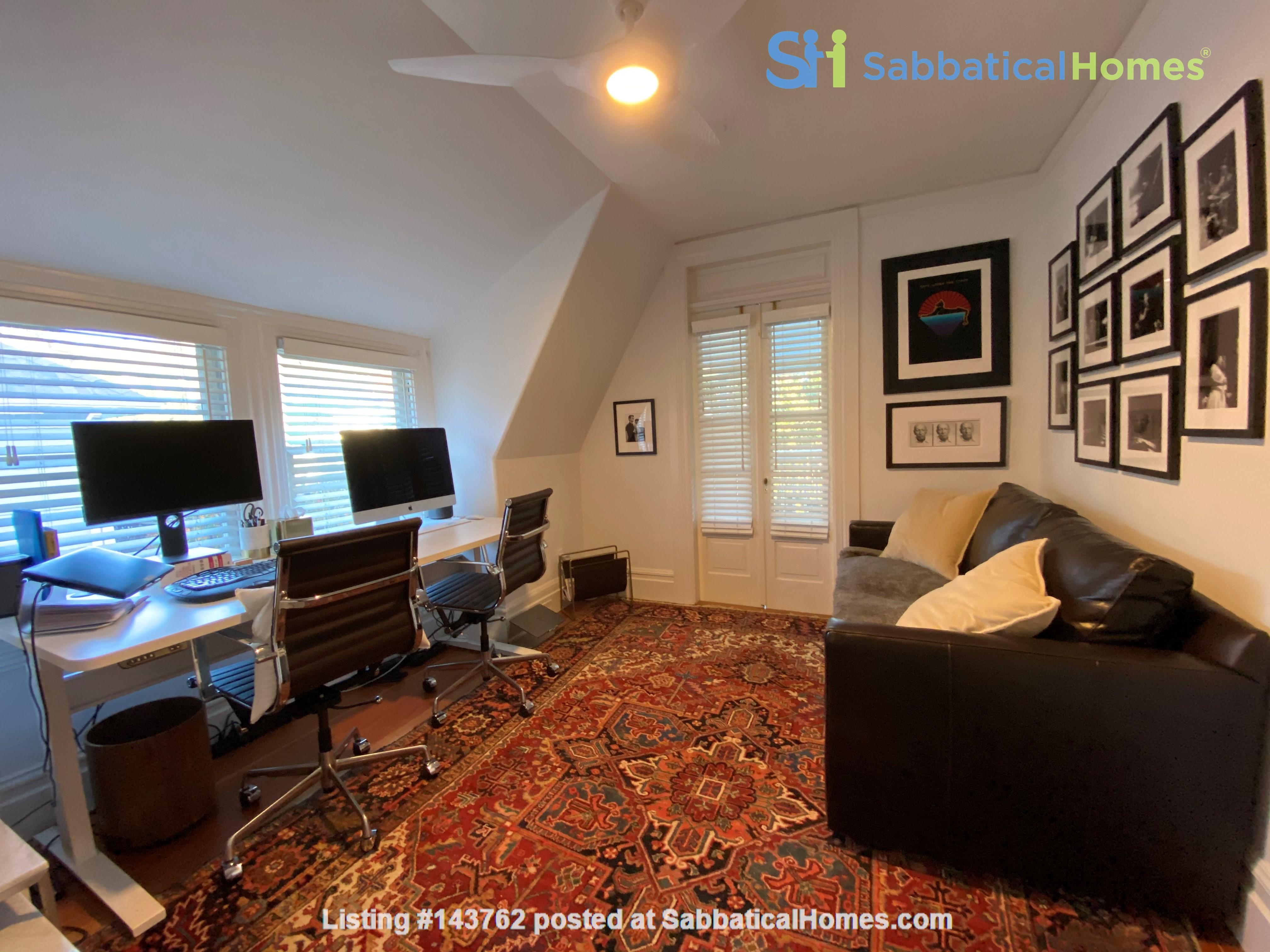 Beautiful 4 BR in Marin / SF Bay Area Home Exchange in San Rafael 7