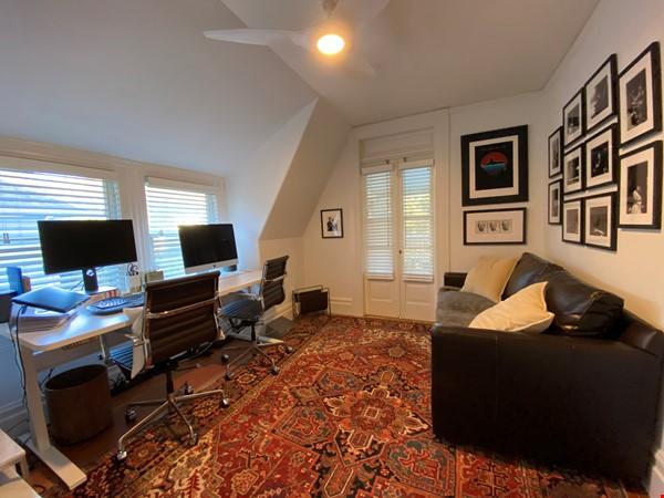 Beautiful 4 BR in Marin / SF Bay Area Home Exchange in San Rafael 7 - thumbnail