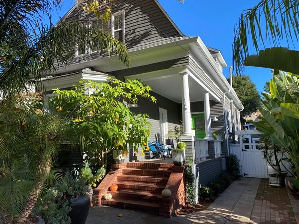 Beautiful 4 BR in Marin / SF Bay Area Home Exchange in San Rafael 0 - thumbnail