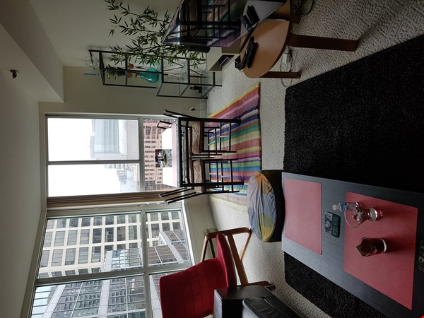 Downtown Pad, Minutes from Major Toronto Hospitals  Home Rental in Toronto 1 - thumbnail