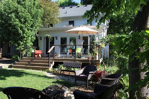 Beautiful home in family-friendly area close to campus, hospital, and shops Home Rental in Madison 8 - thumbnail