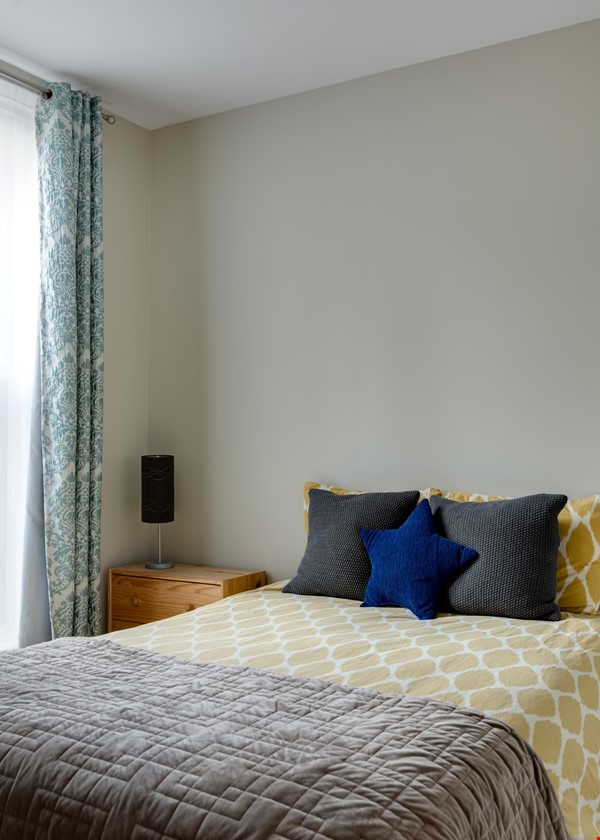 1BR in our gorgeous weekend brownstone in Fort Greene, Brooklyn Home Rental in  4 - thumbnail