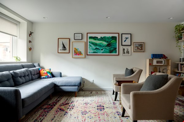 1BR in our gorgeous weekend brownstone in Fort Greene, Brooklyn Home Rental in  5 - thumbnail