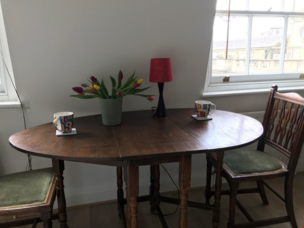 One bedroom, charming, central London flat in Cosway St, Marylebone, London Home Rental in Marylebone 7 - thumbnail