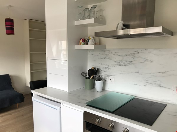 One bedroom, charming, central London flat in Cosway St, Marylebone, London Home Rental in Marylebone 8 - thumbnail
