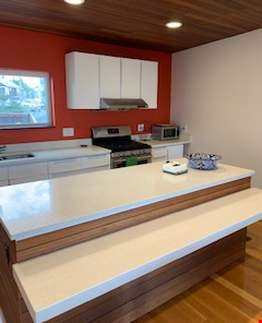 Modern House in Medford, MA 4br  Fully Furnished- Access to Boston Home Rental in Medford 2 - thumbnail