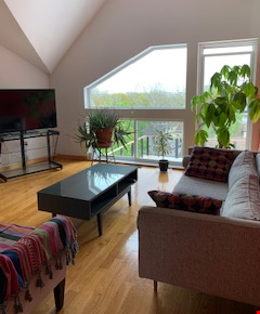 Modern House in Medford, MA 4br  Fully Furnished- Access to Boston Home Rental in Medford 1 - thumbnail