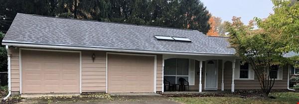 Cosy 3 bedroom, 1.5 bath single family home in quiet Urbana neighborhood Home Rental in Urbana 7 - thumbnail