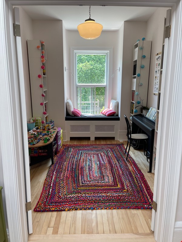 Lovely renovated apartment in a perfect Montreal setting! Home Rental in Montréal 4 - thumbnail
