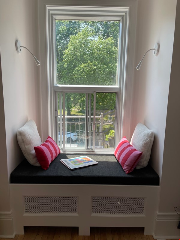 Lovely renovated apartment in a perfect Montreal setting! Home Rental in Montréal 1 - thumbnail